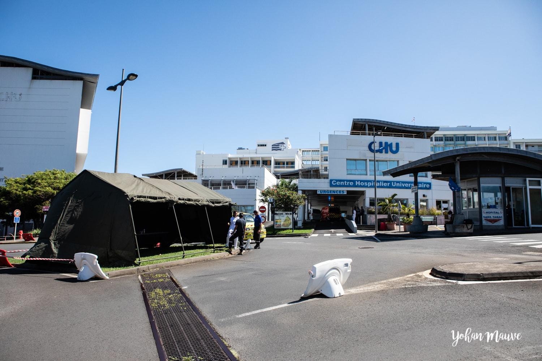 Travailler en tant qu'infirmier à l'ile de la Réunion